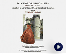 Nikos Floros video